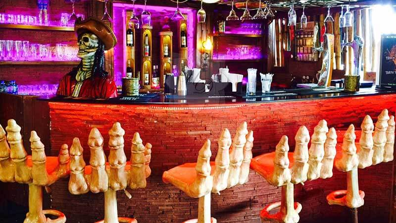 These Themed Restaurants in Bangalore will make your Dining Experience more Exciting!