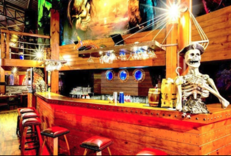 These Themed Restaurants in Bangalore will make your Dining Experience more Exciting! 2