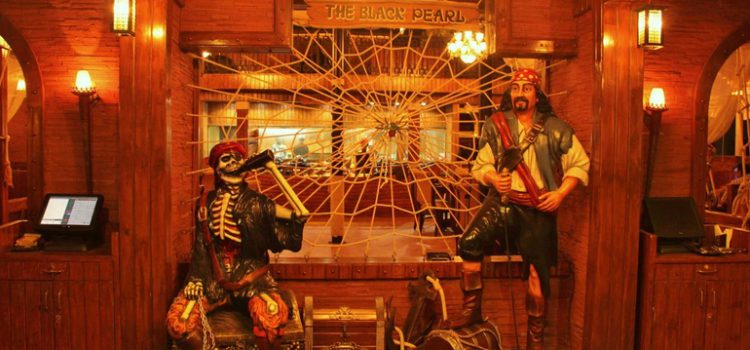 These Themed Restaurants in Bangalore will make your Dining Experience more Exciting! 1