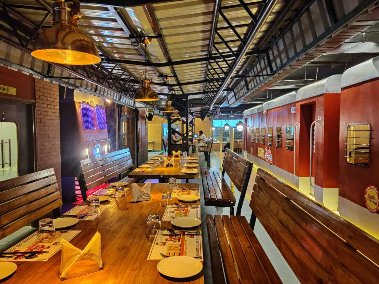 These Themed Restaurants in Bangalore will make your Dining Experience more Exciting! 3