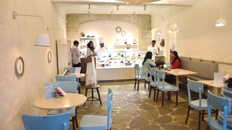 Best Dessert Places in Bangalore 4