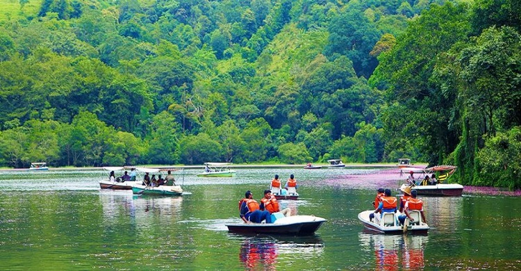 Best getaway places from Bangalore