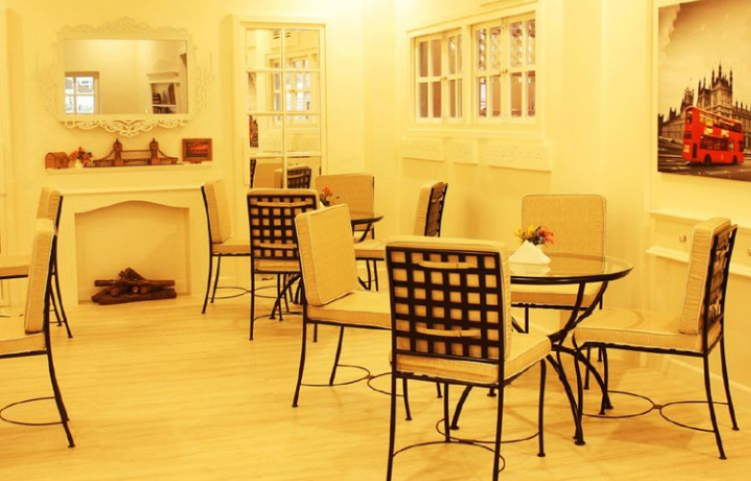 Best Cafes in Bangalore you must visit 2