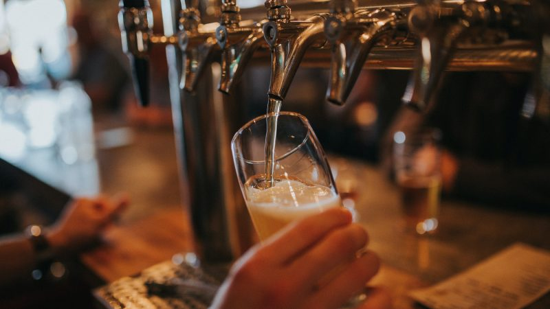 Top pubs in Bangalore to guzzle down some great beers!