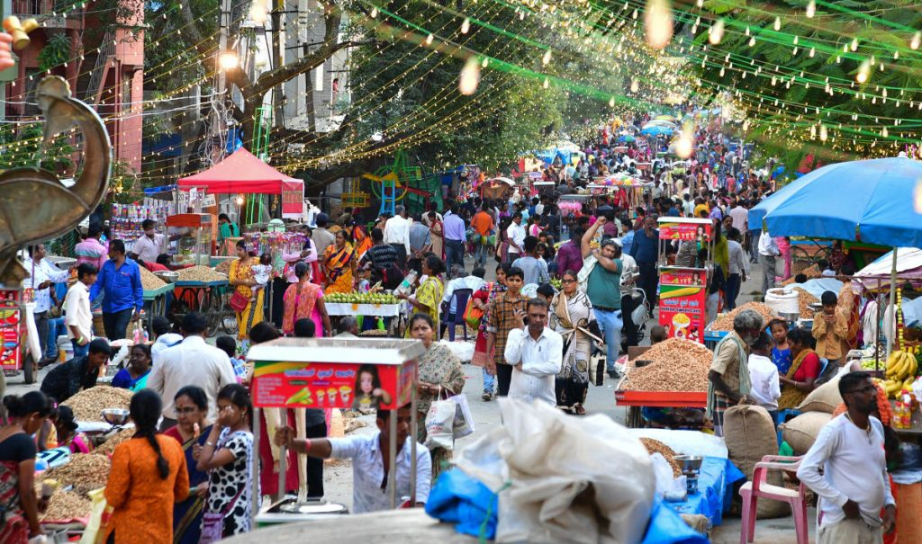 Top Festivals in Bangalore you don't want to miss! 2