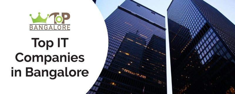 Top IT Companies in Bangalore